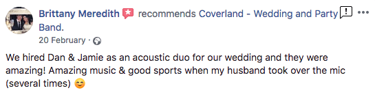 coverland five star review