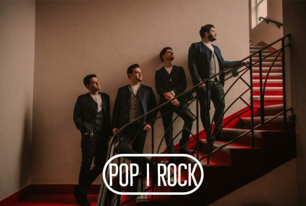 coverland pop rock classic wedding band