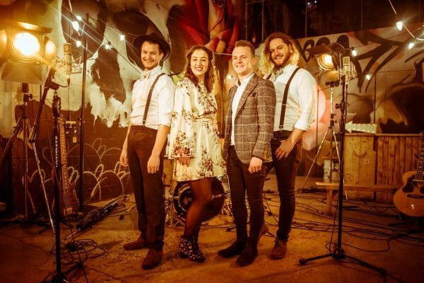 live bands to hire in wales