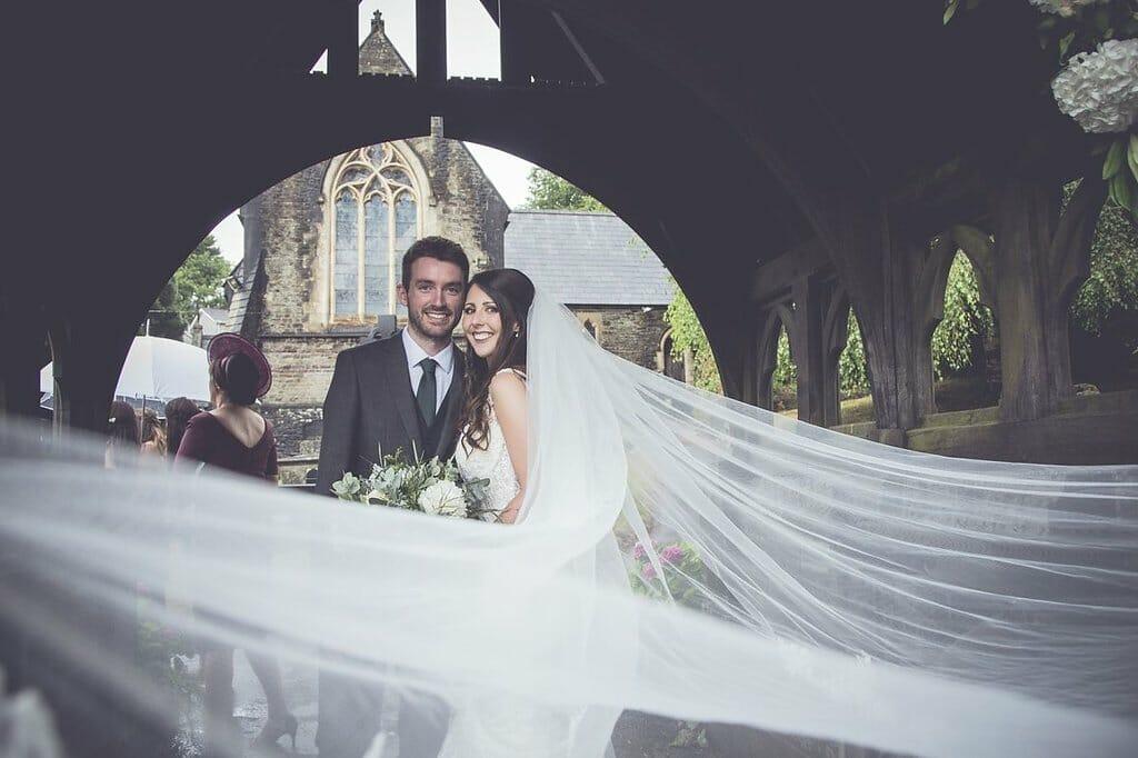 South Wales Wedding Venue Pencoed House
