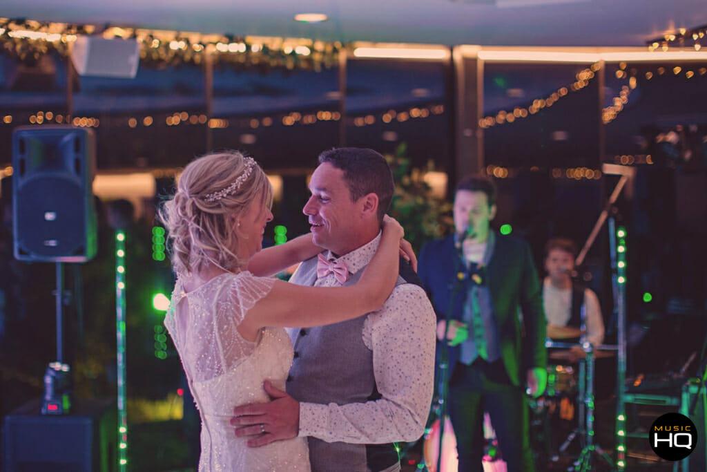 Wedding entertainmnet in Wales