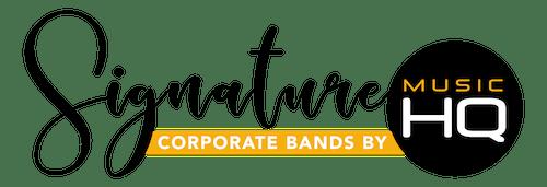 signature corporate event bands music hq