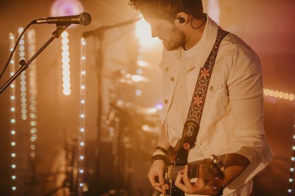 guitarist the coachellas wedding band festival