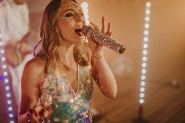 lottie lead singer the coachellas sparkly mic