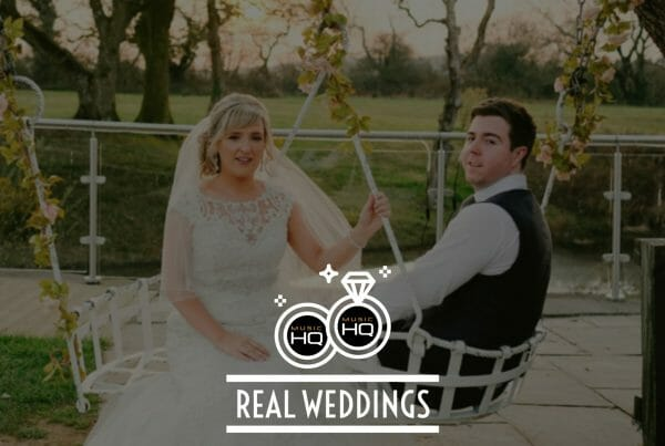 oldwalls real wedding