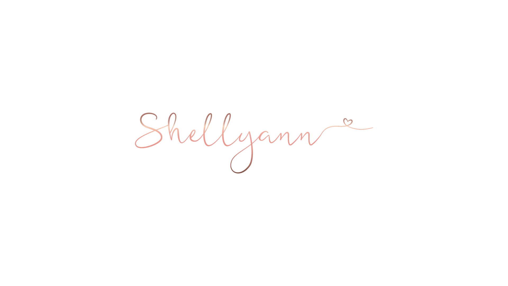 shellyann logo