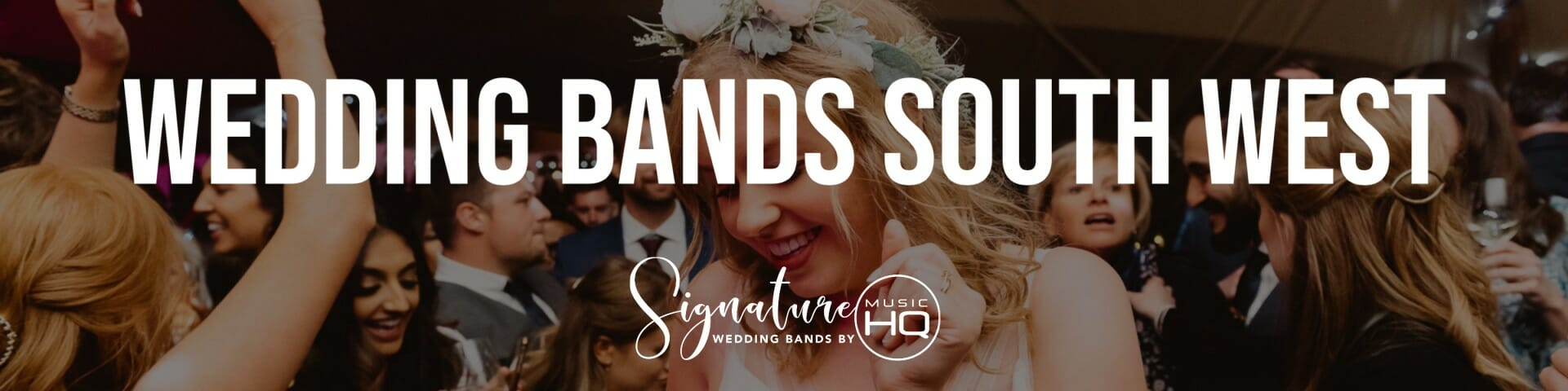 Best wedding bands in the South West. Bristol, Bath, Weston-Super-Mare, UK.