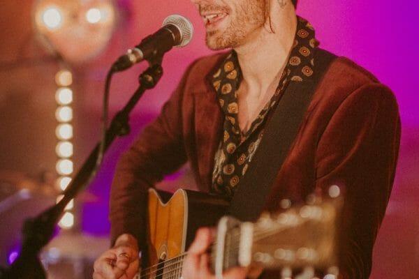 dane summer sons acoustic guitar