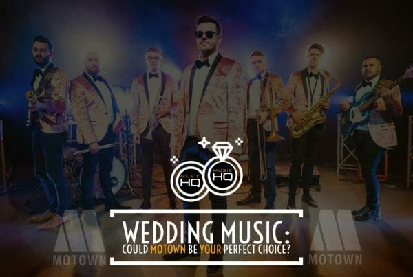 Motown wedding band for hire