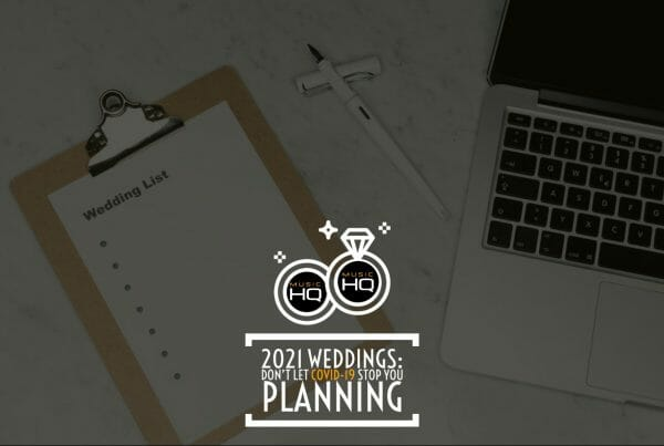 wedding planning cover-19