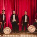 sir juke south wales wedding band